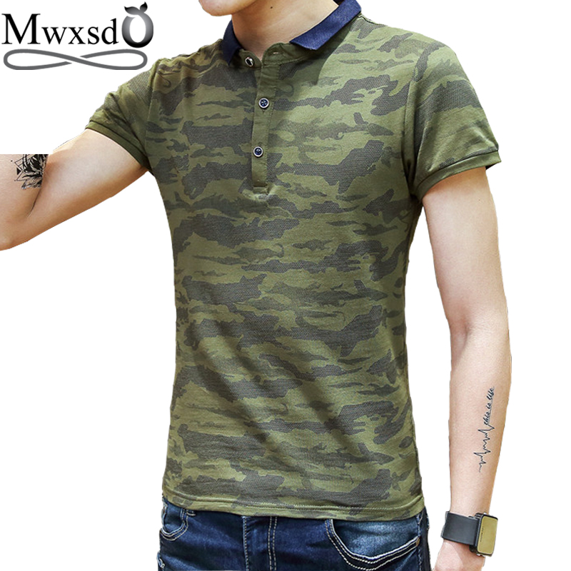 Online Get Cheap Camouflage Polo Shirt