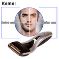 Professional Electric Shaver Trimmer Rechargeable Reciprocating Blade Men Hair Removal Shaving Beard Razor Personal Face Care
