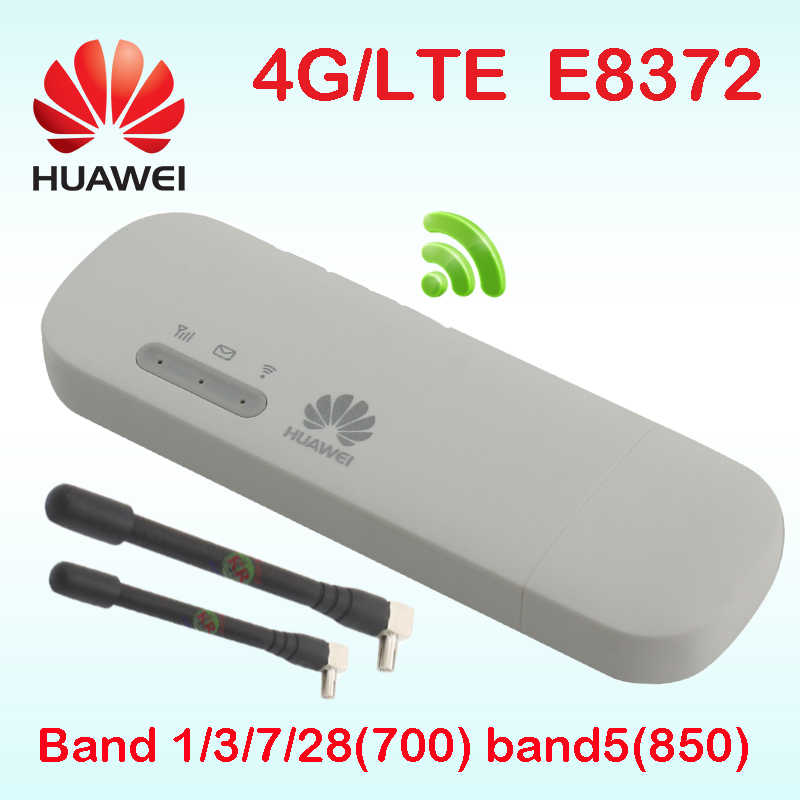 Huawei e8372 Wingle e8372h-153 auto hotspot 4g router sim slot per antenna mifi 4g unloked router wifi e8372h-608 pocket wifi modem