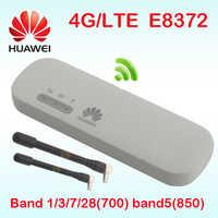 huawei e8372 Wingle e8372h-153 car hotspot 4g router sim slot antenna mifi 4g unloked router wifi e8372h-608 pocket wifi modem