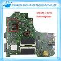 Материнской Платы Ноутбука для ASUS K56CB с I7 CPU неинтегрированный K56CM mainboard 100% Протестированы и Бесплатная Доставка