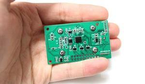 Image 3 - Ücretsiz kargo NDIR CO2 SENSÖRÜ MH Z14A kızılötesi karbon dioksit sensörü modülü, seri port, PWM, analog çıkış kablo ile MH Z14