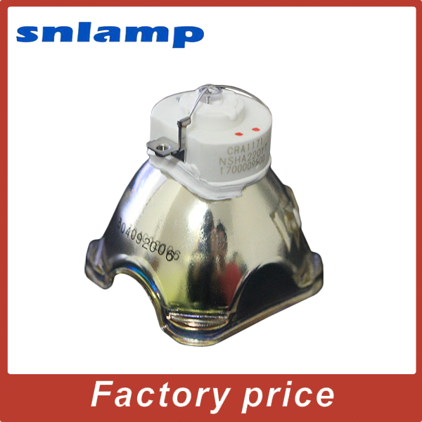 Original Projector lamp /bulb 78-6966-9917-2 for X64 X66 projectors 78 6969 9917 2 replacement projector lamp with housing for 3m x64w x64 x66