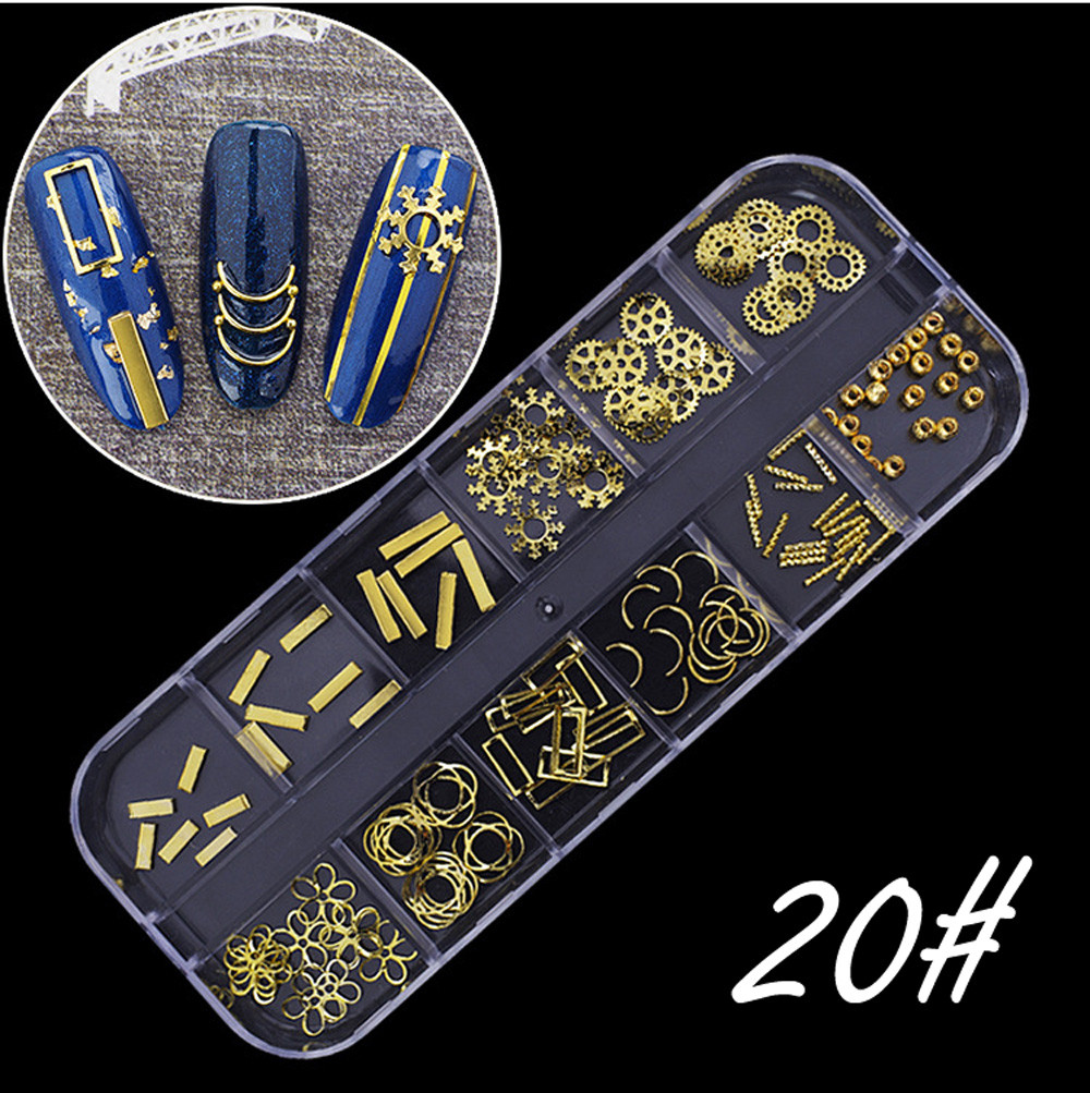Top 8 Most Popular 3d Rubber Nail Stickers Brands And Get Free Shipping Zjfjnrzt 90