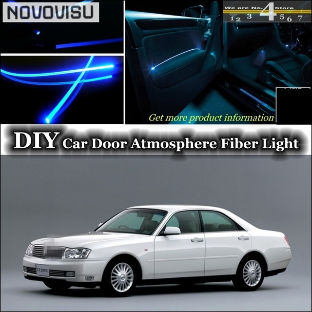 novovisu for nissan cedric gloria y34 interior ambient light rh aliexpress com nissan gloria y34 owners manual Nissan Cedric Y33 VIP