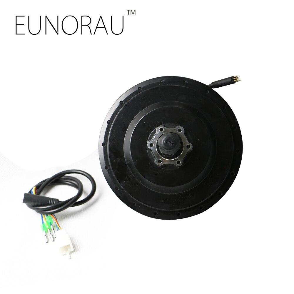 Бесплатная доставка кассета мотор 8fun КНТ мотор эпицентра деятельности заднего 48V500W Бесщеточный передач мотор эпицентра деятельности