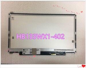free shipping LTN133AT29 B133XTN01.3 B133XTN01.6 HB133WX1-402 N133BGE-EAB M133NWN1 R3 laptop screen panel