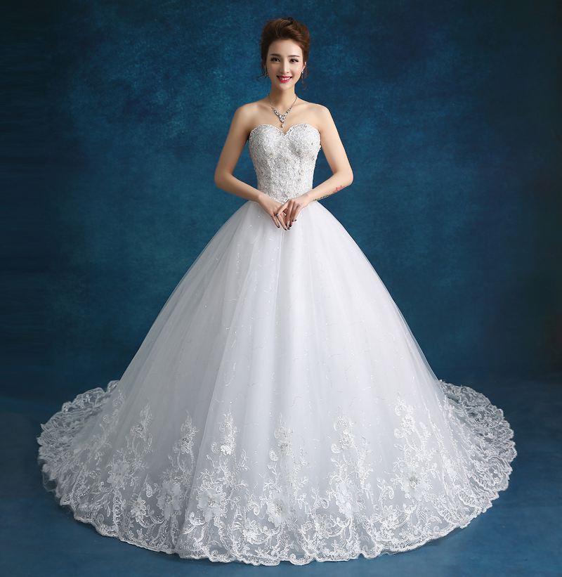 Wedding dress giveaways 2018