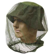 Women Men Insect Mosquito Fly Net Mesh Face Fishing Hunting Hiking Hat Protector Net New