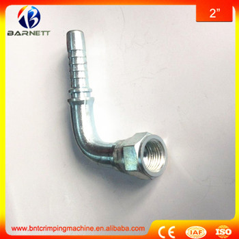 Made in China good quality hydraulic rubber hose and fitting cnc rapid prototype and mockup made in china
