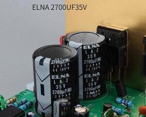 Image 5 - 100W + 100W 2.0 Audio bordo Dellamplificatore di Potenza HIFI stereo di amplificazione digitale riverbero microfono amplificatore Bordo Tono