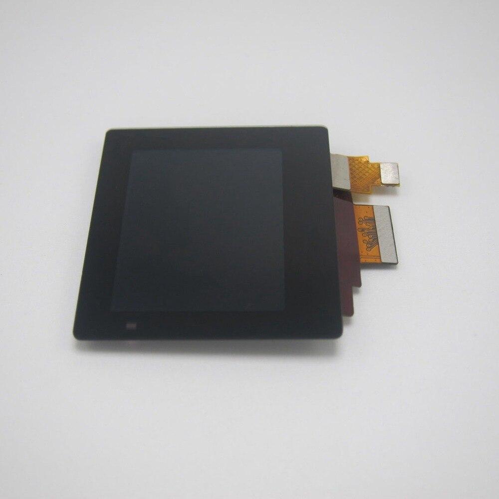 Xberstar Ersatz Lcd Display Bildschirm Für Fitbit Blaze Smart Uhr Touchscreen Montage Teile Mangelware Tragbare Geräte
