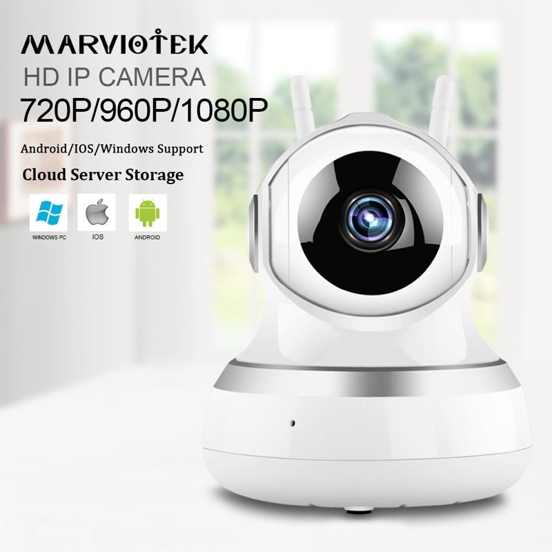 Home Security HD 1080P Baby Monitor ip wifi security camera mini camera wireless Video Surveillance Night Vision CCTV Camera IR цена