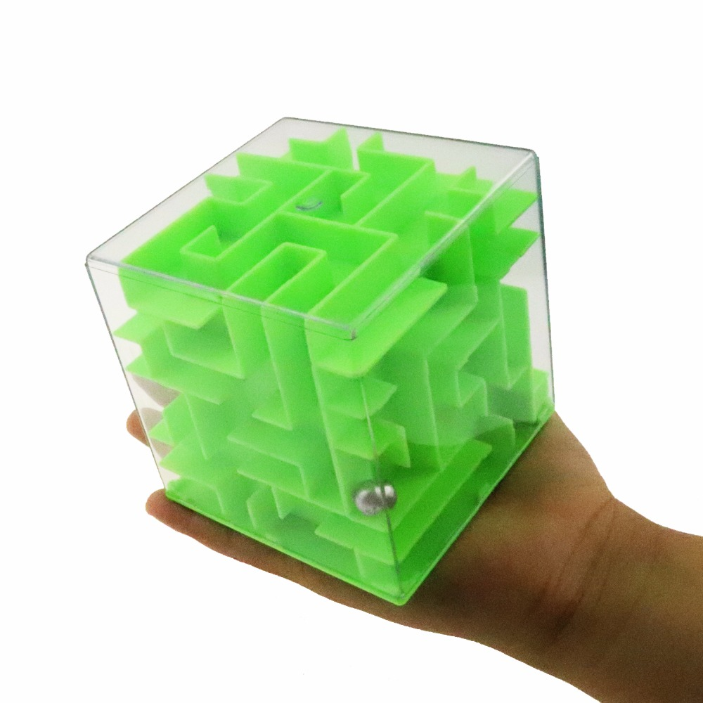 2 Pcs/Pack Kids Toys Money Box Banks Coin Puzzle Education Toy Christmas Gifts For Boys Girls