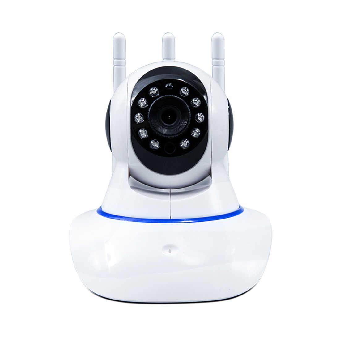 880 جديد عالية الوضوح سحابة تخزين الأمن كاميرا الهاتف المحمول عن بعد اللاسلكية WIFI الذكية طفل صغير مراقبة كاميرا