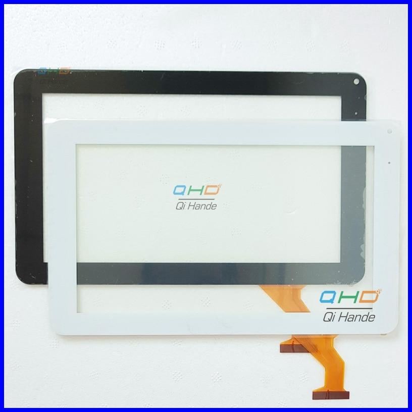 9 pulgadas pantalla táctil fx-c9.0-0068a-f-02 para n8000 n9000 Tablets PC digitizer sensor envío libre