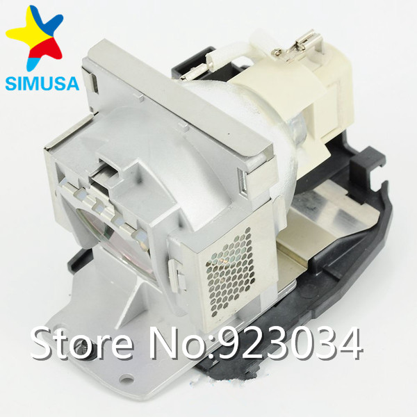 5J.06W01.001 for BENQ MP723 / MP722 / EP1230 Original lamp with housing original bare projector lamp 5j 06w01 001 for benq ep1230 mp723 mp722 projector