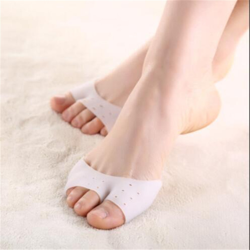 Stylish 2017 Feet Care Professional Silicone Gel Pointe -4547
