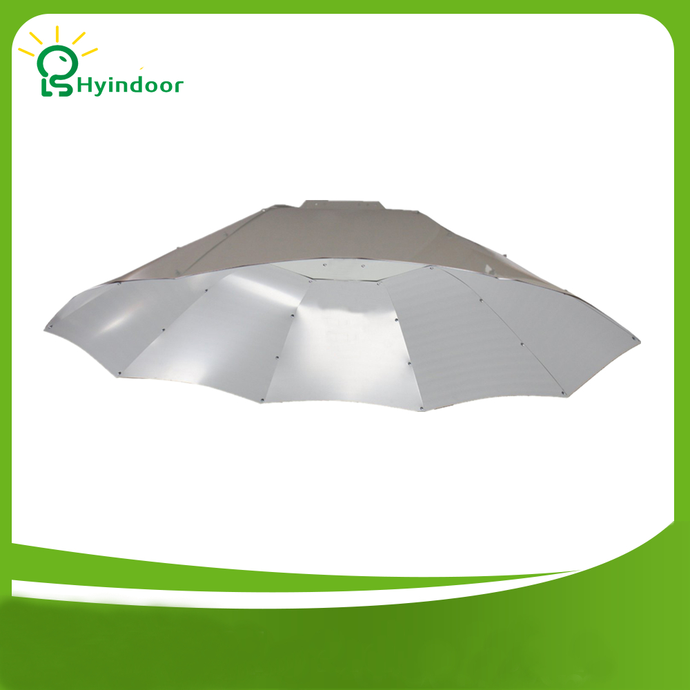 the properties of the parabolic reflector A parabolic solar cooker for unattended cooking   the reflector  the reflector is parabolic its focal length is 178 mm it is optimized for angular.
