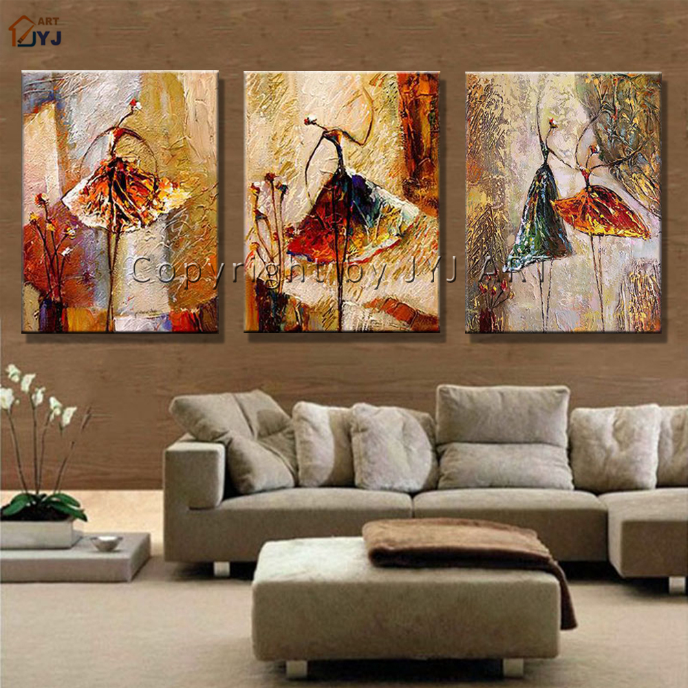framed stretched hand painted modern abstract oil painting. Black Bedroom Furniture Sets. Home Design Ideas