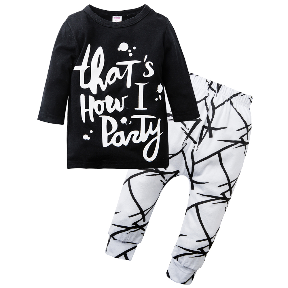 2Pcs Baby Clothes Short Sleeve T-Shirt+L Pants Cotton Newborn Baby Boy Clothing Set Infant Bebe Printed Toddle Clothes Suit 2pcs baby boy clothing set autumn baby boy clothes cotton children clothing roupas bebe infant baby costume kids t shirt pants