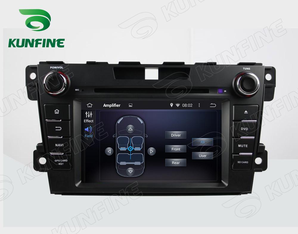 Car dvd GPS Navigation player for MAZDA CX-7 B