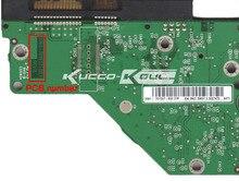 HDD PCB логика совета 2060-701537-003 REV для WD 3.5 SATA ремонта жесткий диск восстановления данных