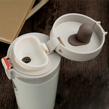 Stainless Steel Coffee Mugs 380ml Thermocup
