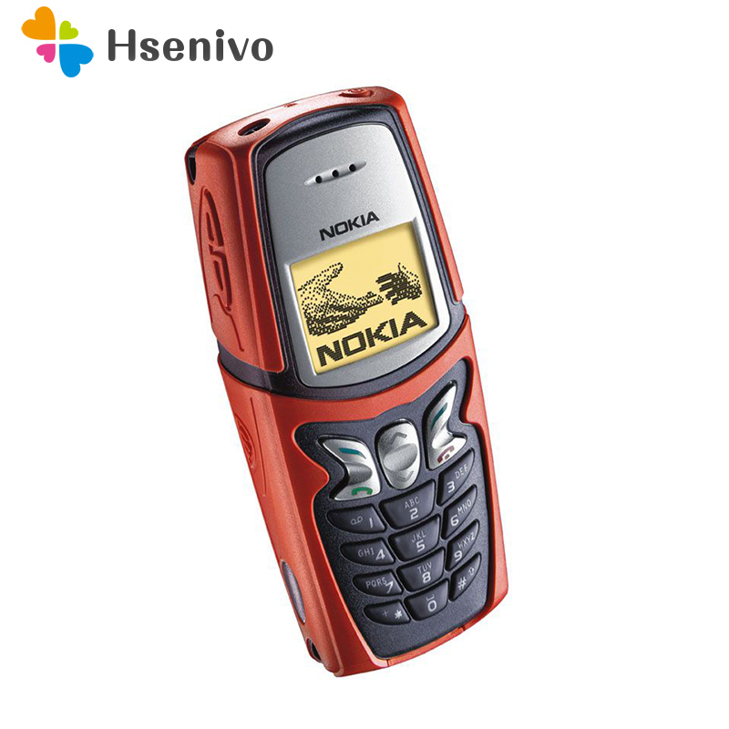 5210 100% Original Unlocked Nokia 5210 phone GSM 900/1800 mobile phone with one year warranty free shipping