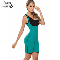New Double Face Sport Plus Sweat Shaperwear Women Neoprene Slim Waist Body Shapers Belt Body Cinchers