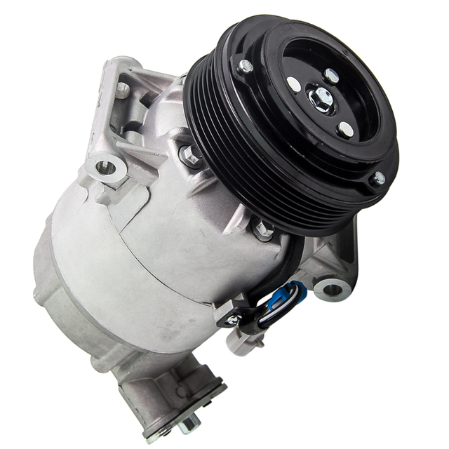 a/c air con conditioning compressor for opel astra h for caravan 1.9