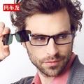 Livre prescrption enchimento miopia homens óculos de armação de óculos óptica óculos de miopia prescrição espetáculo oftalmologista 5130