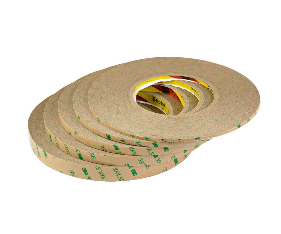 1Pcs 3M Double Sided Tape For Repair Cellphone Strong Acrylic Adhesive Film 55m Length 3M 300LSE 3-15mm Wide 1 piece motor brakes for heidelberg sm 74 high quality printing parts brakes