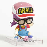 Dr. Slump Arale-Chan Nendoroid 900 Arale Norimaki Action PVC Figure Doll Da Collezione Model Toy