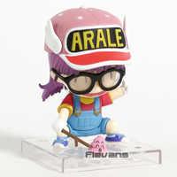 Dr. Slump arale-chan Nendoroid 900 Arale Norimaki PVC figura de acción muñeca modelo coleccionable