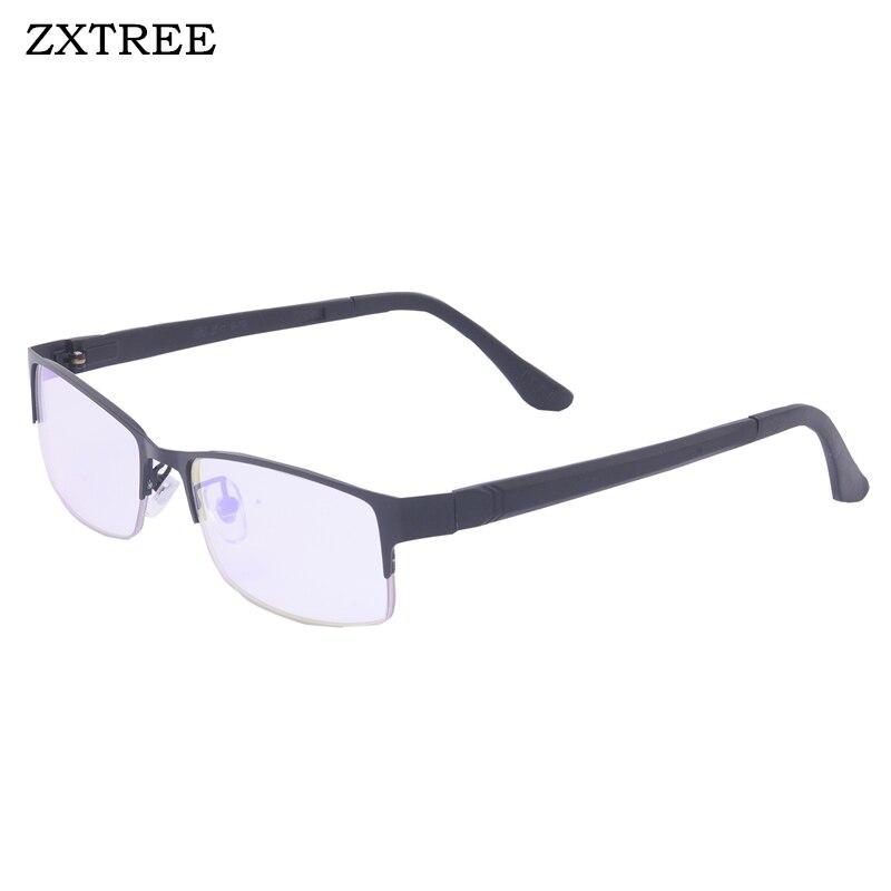 ZXTREE 2018 Demi Cadre Rouge Vert Couleur Aveugles lunettes de Soleil Femmes Mode Couleur-la cécité Lunettes Daltoniens Pilote Lunettes Z399