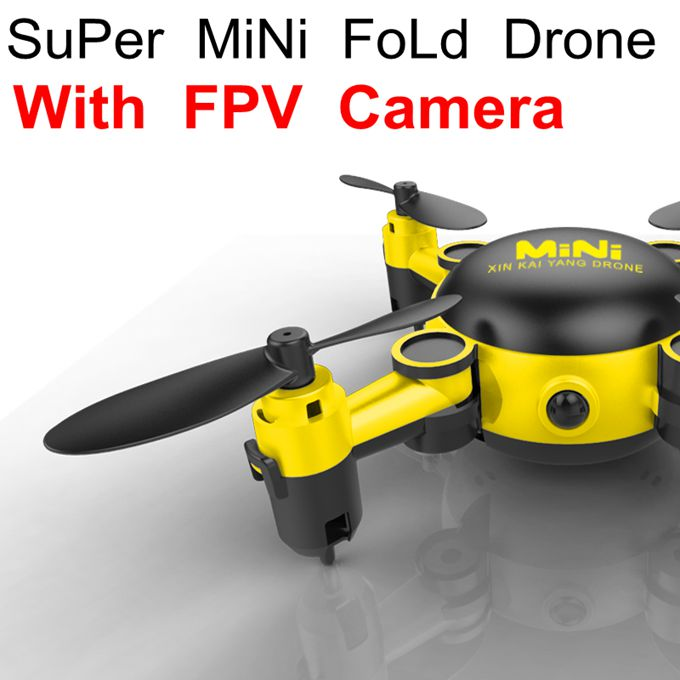 Hot Sale MJD K901 RC Mini Quadcopter Wifi FPV 0.3MP Camera LED 3D Flip 4CH Mini Drone BNF Helicopter Indoor Outdoor Toy ky901