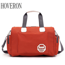Fashion outdoor portable travel luggage bag women sports yoga men Fitness purses and handbags  ladies hand bags