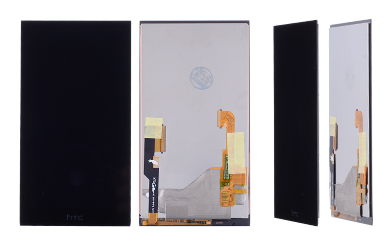 5.0 Original LCD Display with Frame For HTC One M8 LCD Display Touch Screen Digitizer Replacement For HTC M8 LCD Screen 831c (1)