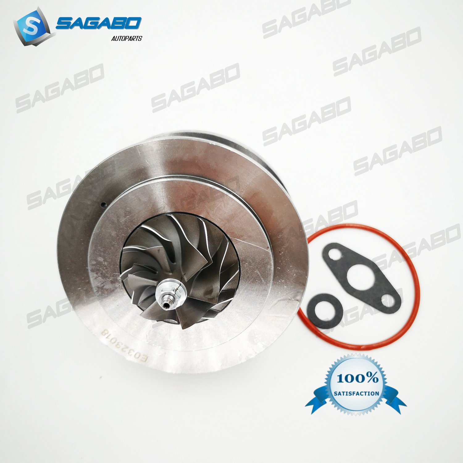 Turbocharger for Hyundai Santa Fe Grandeur 2 2 CRDI D4EB 155HP 2006 2010 Turbo chra cartridge