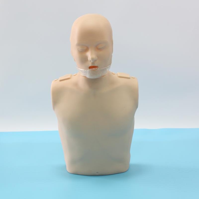 Mannequin de formation BIX/CPR100B demi-corps rcr adulte premiers soins mannequins de formation médicale