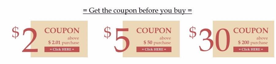 coupon karen - 900