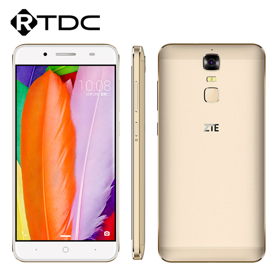 Rom android 5 0 Zte blade L2