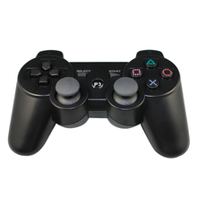 HAOBA For PS3 Controller PlayStation PS3 DualShock Console Wi-fi Bluetooth Gamepad Joypad Controller