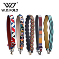 W.D.POLO Strapper you rivet handbags belts women bags strap women bag accessory bags parts Cow leather monster bag belts M2266