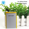 UleFone Power Battery 6050mAh New Replacement accessory accumulators For UleFone Power Cell Phone