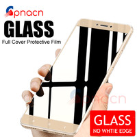 GPNACN Tempered Glass For Xiaomi Redmi Note 4 4X Redmi Note 4 Pro Note 4X Global Version Screen Protector Toughened Full Cover Phone Screen Protectors