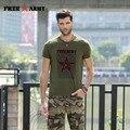 Nueva marca de moda de los hombres camisetas de algodón de manga corta casual clothing camiseta ajustada de los hombres tops y las camisetas envío gratuito ms-6268a