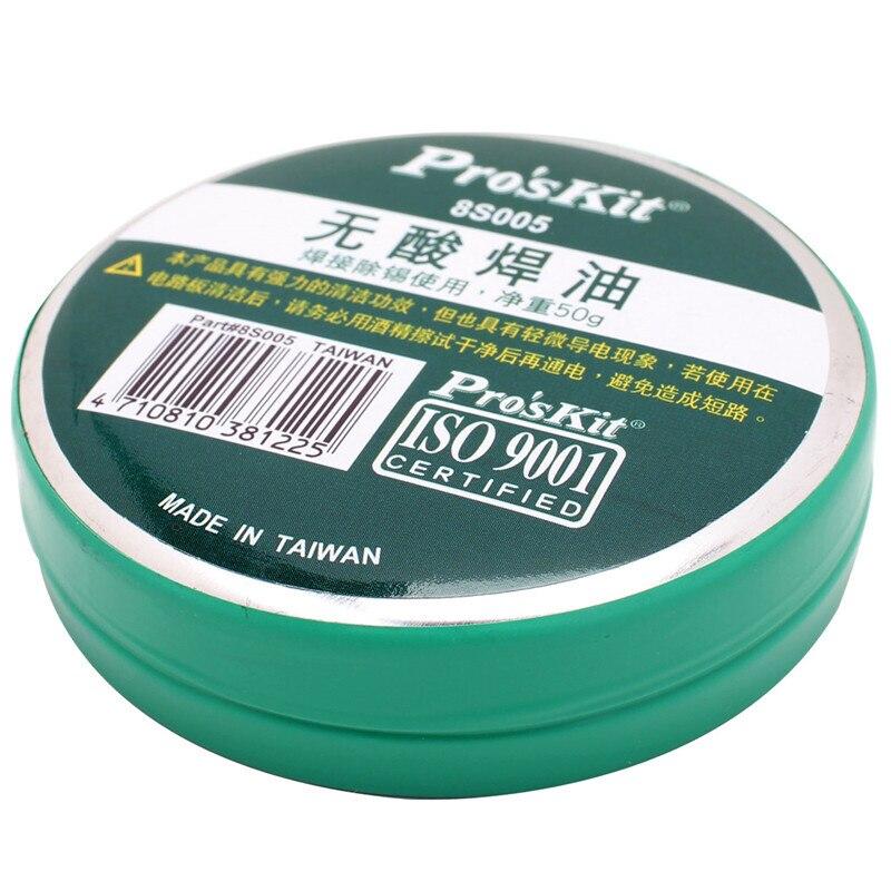 Di alta qualità Nessun acido SMD Pasta per saldatura Grasso di - Attrezzatura per saldare - Fotografia 3