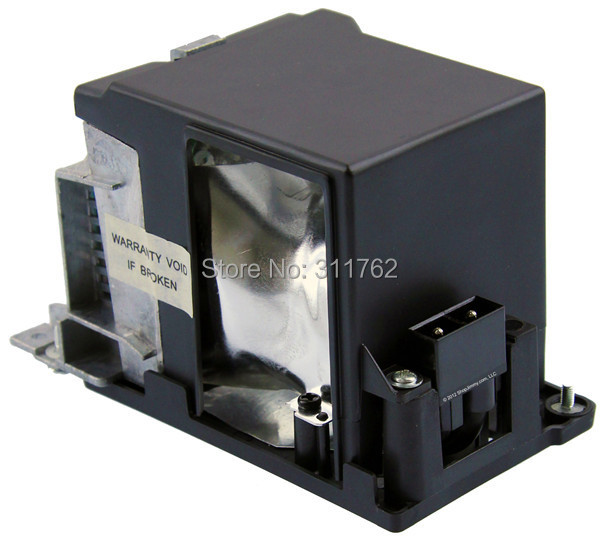 Lamtop  with housing TLPLW9  for TLP T95 compatible bare lamp